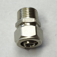 Equal Male Adapter
