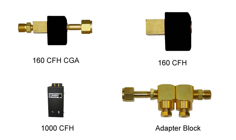 Heaters and Adapters